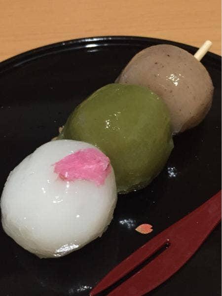京菓子司 仙太郎 伊勢丹新宿店