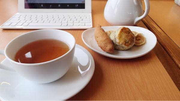 カフェ チャエン 山城紅茶 CAFE&販売店 CHA-EN