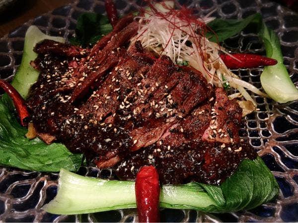 Asian Cuisine A.O.C.