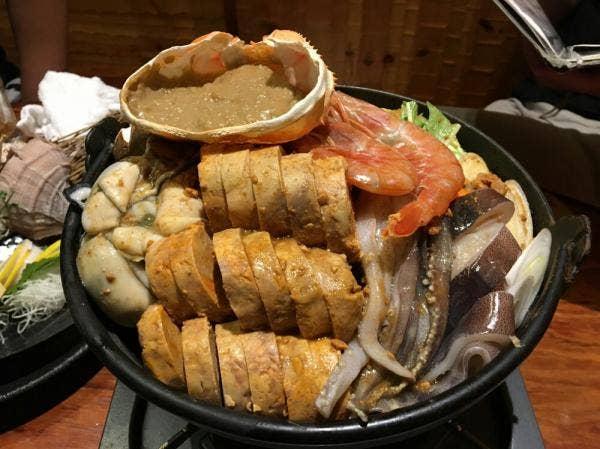 牡蠣・海鮮 かいり 渋谷店