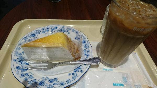 ドトールコーヒーショップ船橋駅南口店