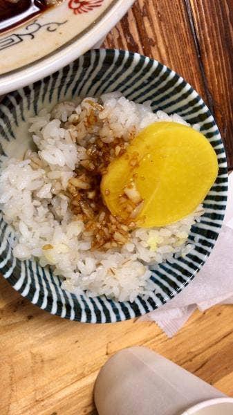 cold noodle 麺屋 水