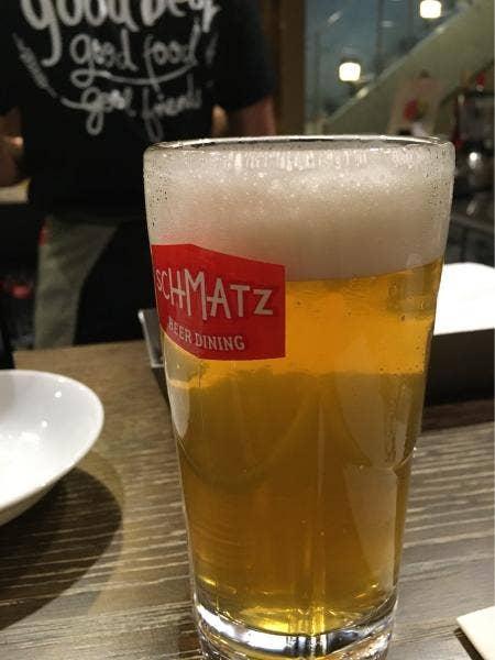 SCHMATZ BEER DINING 吉祥寺
