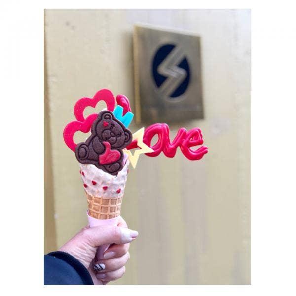 Eddy`s Ice Cream