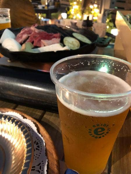 LAND MEAT CENTER ルミネ新宿店