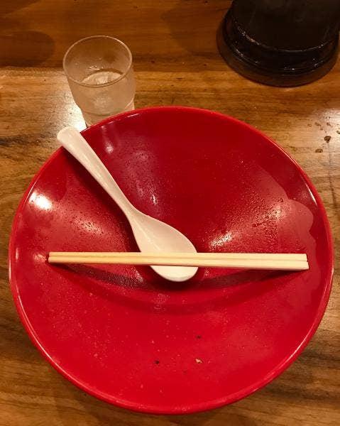 博多たんめん酒場 イチカバチカ 恵比寿店