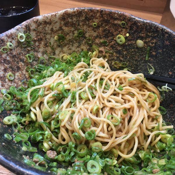 汁なし担担麺専門キング軒 銀座出張所