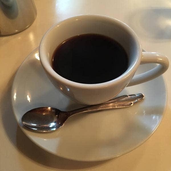コーヒー・ロン