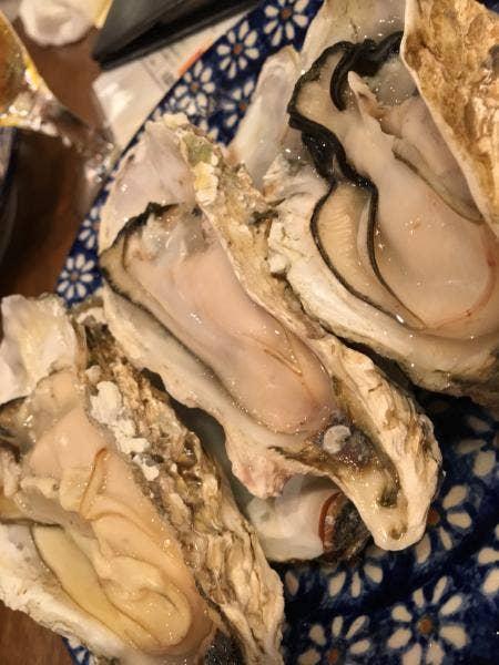 oysterbar&restaurant オストレア 渋谷店