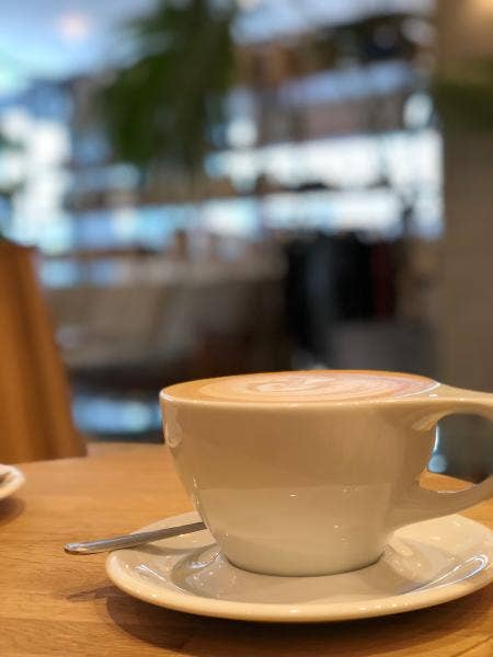 VERVE COFFEE ROASTERS KAMAKURA YUKINOSHIYA