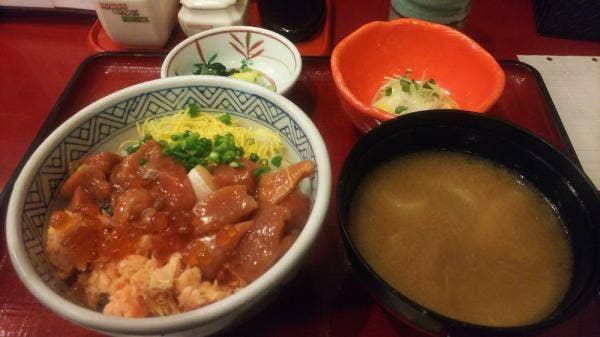 ユック 横浜西口店