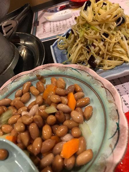 北京胡同 川香苑