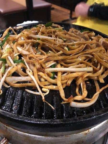 北京胡同焼肉 本店