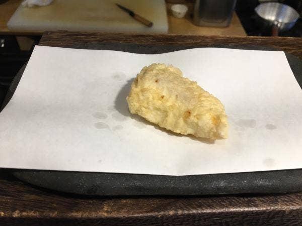 天ぷら 福たろう