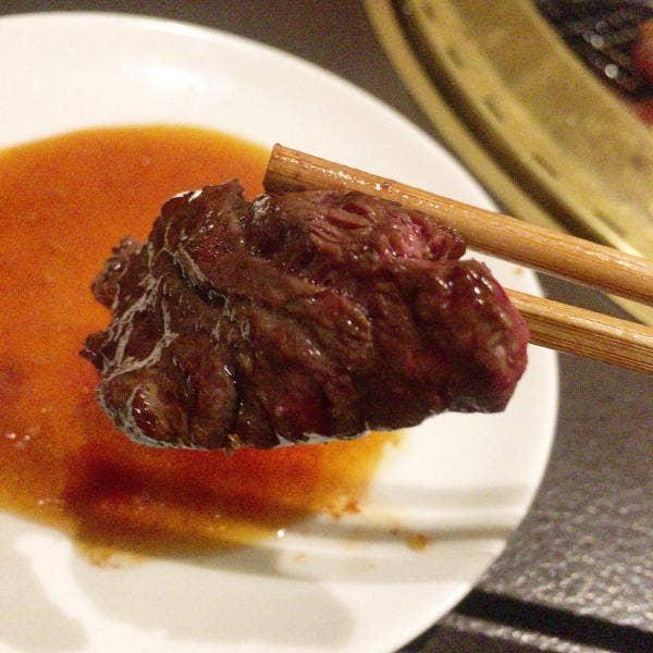 焼肉 BEBU屋 恵比寿店
