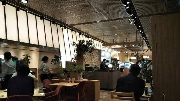 シズラー 東京国際フォーラム店