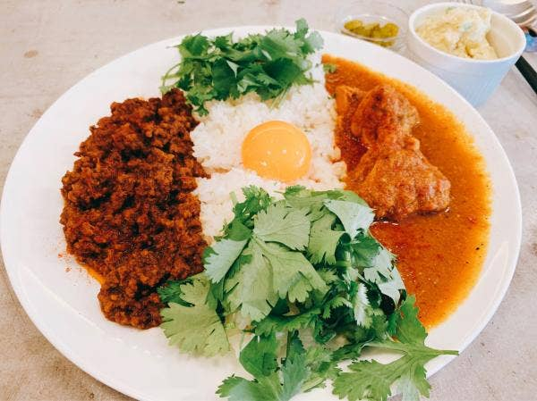 Shingo Curry