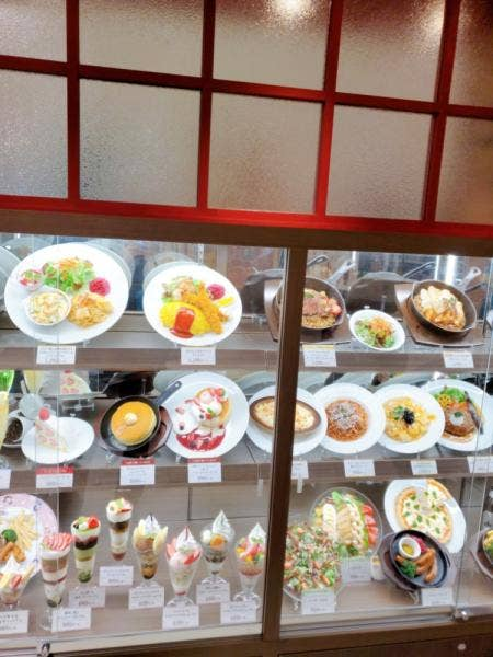 不二家レストラン アルカキット錦糸町店
