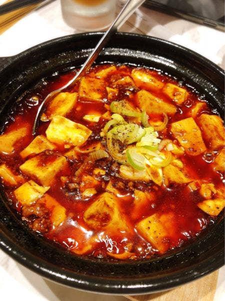 刀削麺酒坊
