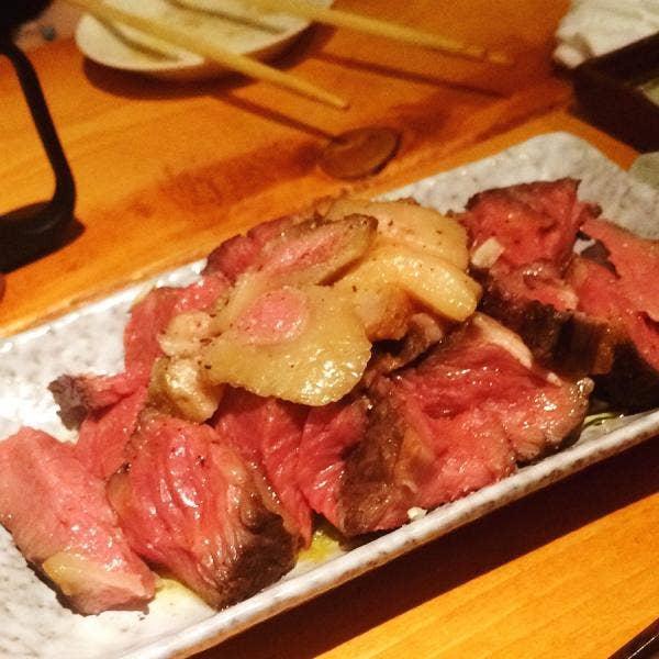 肉小屋 本店