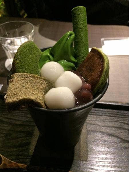 茶寮翠泉 高辻本店