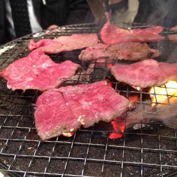 焼肉ヒロミヤ
