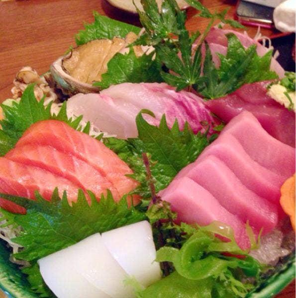 新宿寿司居酒屋 のだぴん 魚と心の居酒屋さん