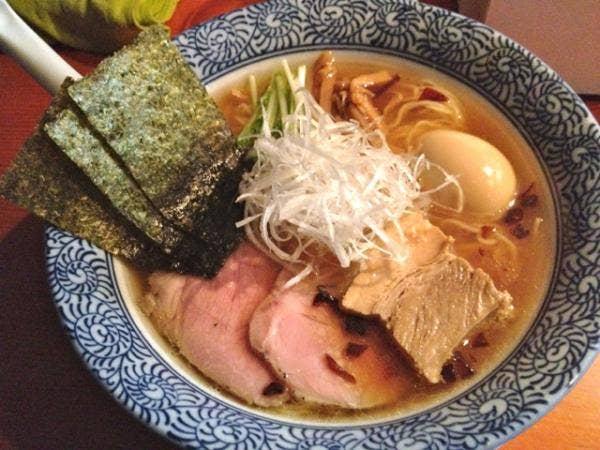 麺処 ほん田