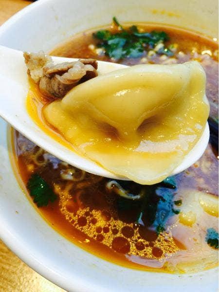 福美味 麻辣湯