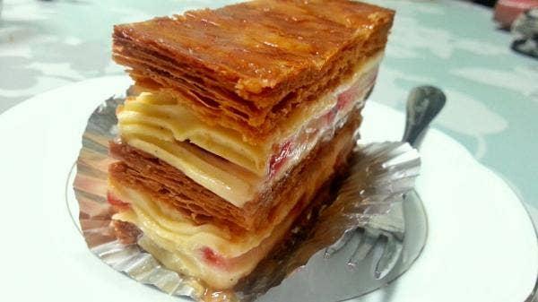 Pâtisserie Jun Ujita